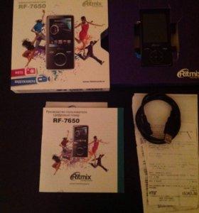 Ritmix RF - 7650