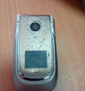 Nokia 2760 гарантия обмен