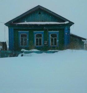Продаётся дом в С.Емашево