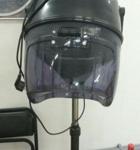 Сушуар для парикмахерской