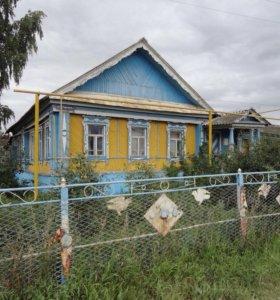 Продам дом 55 кВ м