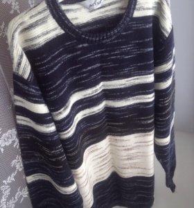 Джемпер/Рубашка INSITY (М)