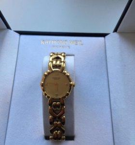 Часы Raymond Weil Швейцария