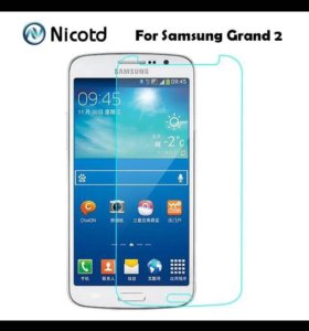 Стекло на Samsung galaxy grand 2