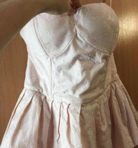 Платье на выпускной или на выход