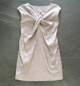 Платье/туника для будущей мамы 9fashion