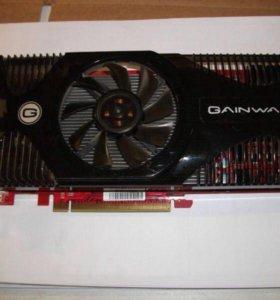 Palit GeForce GTS 250 1GB Green