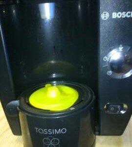 Кофе машина Тасимо Капсульная