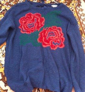 Одежда для беременных. 48 р