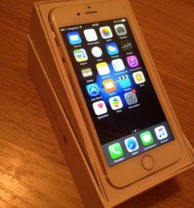 iPhone 6 16Gb Золотой