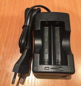 Зарядное устройство для li-ion 18650