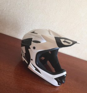 SixSixOne Comp шлем