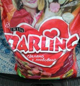 "Корм для собак""Darling"""