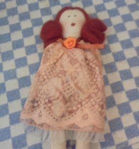 """Кукла """"Тильда"""