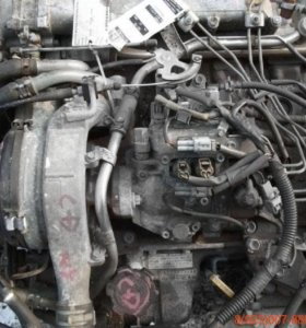 Двигатель в разбор 3S-TE