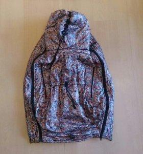 Слинговставка для куртки универсальная