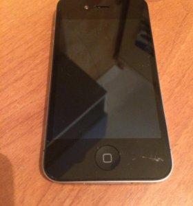iPhone 4/16gb