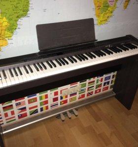 Фортепьяно CASIO Privia PX-320