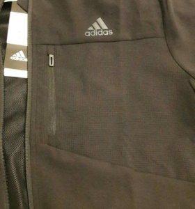 Продам костюм adidas мужской (НОВЫЙ)
