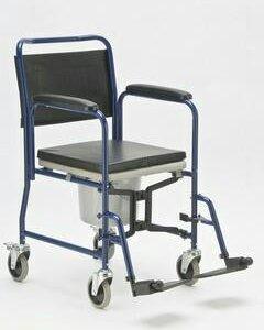 Ходунки для взрослых и сан-гигиен кресло