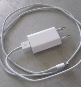 Зарядное устройство айфон 6