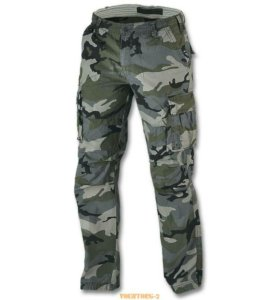 Мужские брюки reef