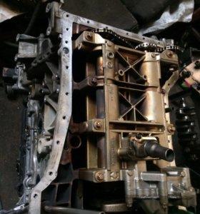 Мотор 1,8 w 212 w207