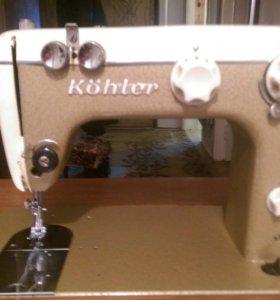 Продаю швейную машинку,пр-во Германия