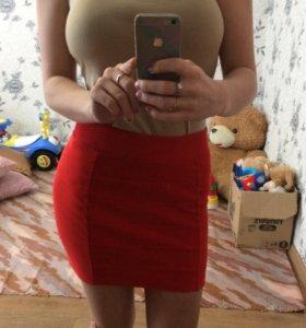 Супер юбочка