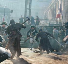 Assassin's Creed Unity (Единство) Xbox ONE