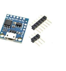 Arduino Micro Attiny85