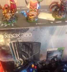 Xbox 360 подарочное издание