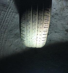 Летняя Pirelli 205 55 r16