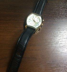 Часы Romanson DL4141HM