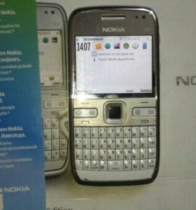 Телефон NokiaE72