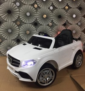 Детский электромобиль Mercedes-benz 909