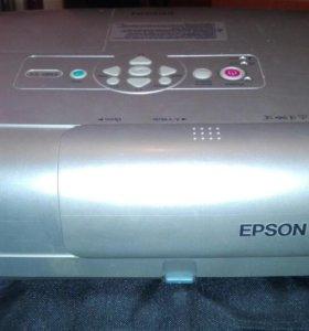 Проектор модель emp -s 4