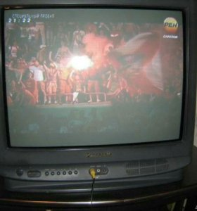 Телевизор 51см.