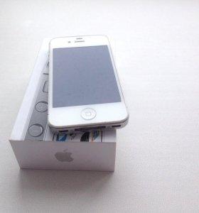 IPhone - Apple 4s