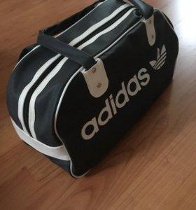 Новая сумка Adidas