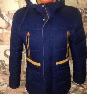 Куртка!!!!