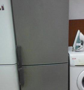 Холодильник whirpool двухкамерный