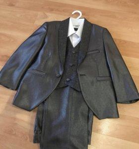 Детский костюм ( 4)