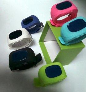 Детские часы с поиском ребенка, smart watch с GPS.