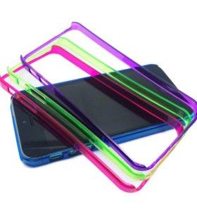 Бампер-рамочка для iPhone 5/5s/SE