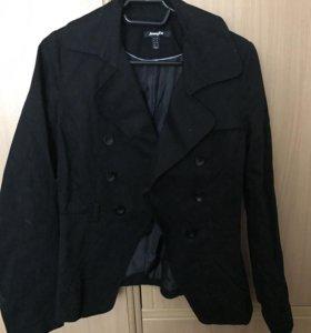 Плащ-пиджак