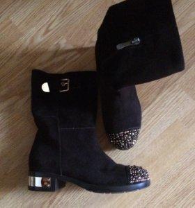 Обувь , ботинки осень-весна