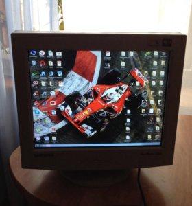 Монитор Samsung Syncmaster 765MB