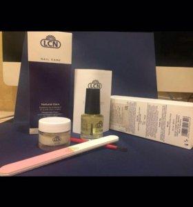 LCN система запечатывания ногтей
