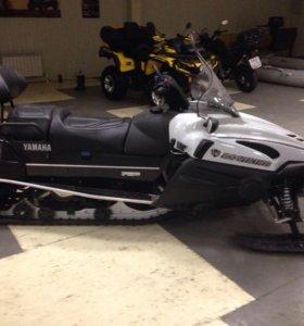 Снегоход Yamaha RS Professional